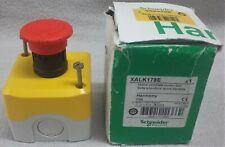 Schneider Electric XALK178E Harmony Pulsante Fungo