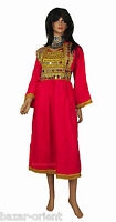 Orient Nomaden Tracht afghani kleid Tribaldance afghanistan traditional dress P7