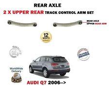 pour Audi Q7 4L 2006- > 2 x ESSIEU ARRIÈRE supérieure BRAS DE SUSPENSION SET
