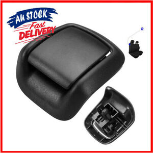 1Pair Right & Left Hand Front Seat Tilt Handle for FORD Fiesta MK6 2002-2008 AU
