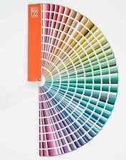 RAL D2 Design guide - Brand new all the 1625 Design colours. Latest version.