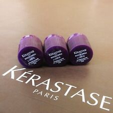 ***3 BOOSTERS***  KERASTASE FUSIO DOSE BOOSTER OMEGA (3 UNITS) FOR GLASS VIALS