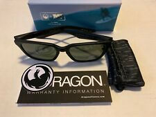 "DRAGON ""BAILE"" MATTE BLACK POLAR GRAY MICK FANNING SIGNATURE COLLECTION"