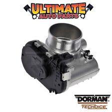 Throttle Body Valve (2.0L 4 Cylinder) for 12-13 Ford Focus