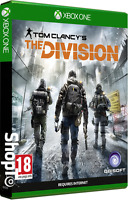 Tom Clancy's The Division - Gold Edition - (Microsoft Xbox One, 2016, European)