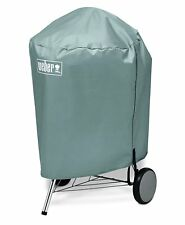 Weber 7176 Grill Cover - Fits most 22 inch Charcoal Kettle Grills