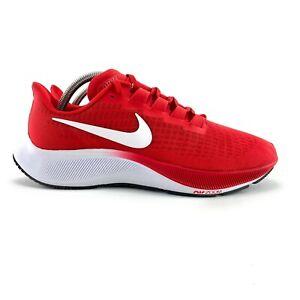 Nike Women's Air Zoom Pegasus 37 TB Red White Black Shoes CJ0506-602 Size 11