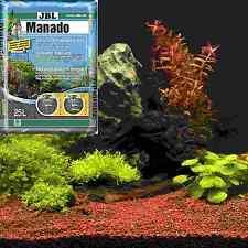 Naturbodengrund Süßwasser Aquarien  JBL Manado  25 l  24 Std. Versandservice