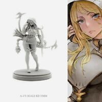 Strider Princess Model for Kingdom Death Game Resin Figure Recast 30 mm