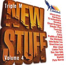 TRIPLE M - NEW STUFF - VOLUME  4 / VARIOUS ARTISTS