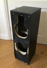 More details for free delivery b&w bowers wilkins dm620 speaker enclosure box filler gasket a2