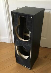 Free Delivery B&W Bowers Wilkins DM620 Speaker Enclosure Box Filler Gasket A2