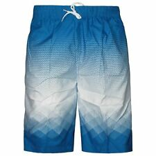 73519d5ea64434 MENS SWIMMING TRUNKS BOYS MESH LINED BOARD SHORTS SUMMER BEACH HOLIDAY  SURFING