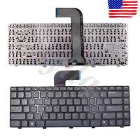 Keyboard For Dell XPS 15 L502X, Inspiron 14z N411Z 14Z-N411Z