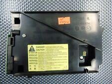 HP LJ 2430n Laserjet  Printer Laser Scanner Assembly -  RU5-8126, RC-1-3411