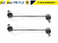 FOR MERCEDES C CLASS W203 FRONT ANTIROLL BAR STABILISER DROP LINK HEAVY DUTY HD
