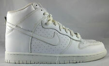 NIKE DUNK HIGH 309432 112 **ALL WHITE EVERYDAY**