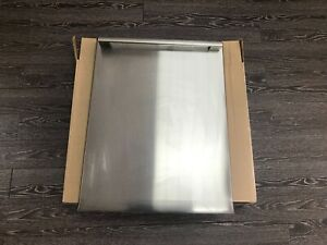 Bosch Dishwasher Outer Door Panel 00245571 for Model DWHD630GCM