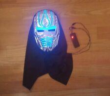 Light Up Halloween Mask