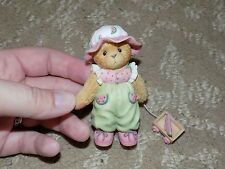 """Cherished Teddies Tori """"Friends Are The Sweetest Part of Life"""" New"""