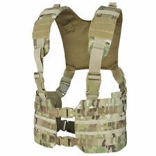 Condor Brustpaneel Ronin Chest Rig Tactical MOLLE Militär Kampf Multicam