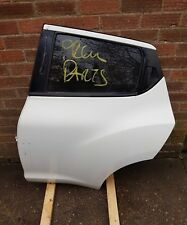 NISSAN JUKE PASSENGER SIDE REAR left DOOR 2010-on