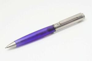 Pelikan Level L5 Duo Pen Silver 2in1 Kugelschreiber Druckbleistift