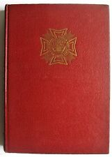 Pictorial History of World War ii Volume I in Europe VFW 1951