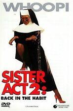 Sister Act 2 von Bill Duke | DVD | Zustand gut