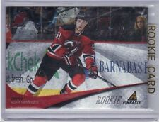 ADAM HENRIQUE NEW JERSEY DEVILS 2011-12 PANINI PINNACLE ROOKIE #266