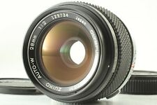 【Near Mint】 Olympus OM-System Zuiko Auto-W 28mm f/2 Lens From Japan