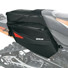 Arctic Cat Tunnel Cargo Saddlebags Storage Bags - 2012-2018 ZR F XF - 7639-286