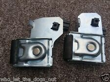 VW LUPO POLO GOLF WINDOW REGULATOR REPAIR METAL ROLLER CLIPS NSF FRONT LEFT