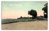 1909 Shore Road, Bay Ridge, Brooklyn, NY Postcard *6Q7