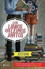 Los libros que leímos juntos (Spanish Edition), Ozma, Alice, Good Book