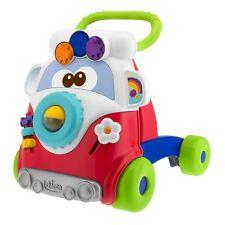 Lauflernhilfe Gehhilfe Laufhilfe Lauflerner Schiebewagen Chicco 2in1 Bus Spiel