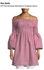 Max studio dress xs Retail $128