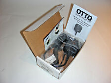 OTTO V2-10316-S EVOLUTION Pro Speaker Microphone w/Antenna Connector XTS Series