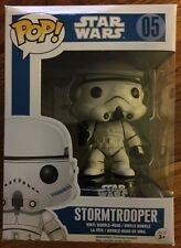 Funko - Stormtrooper - Pop! - #05