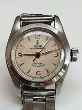 Vintage Ladies Rolex Tudor Oyster Princess Automatic Watch