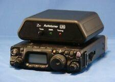 LDG  Z-817  ACCORDATORE AUTOMATICO PER QRP (YAESU FT817)