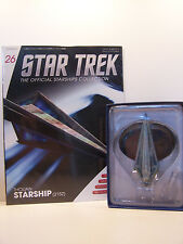 Star Trek Official Starships Collection 26 Tholian Starship