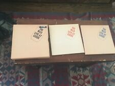 The WHO  Live at Leeds  40th Anniversary Ultimate Collectors' Edition Box RARE