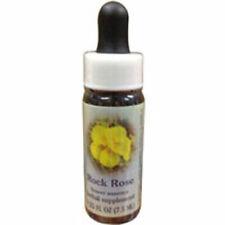 Rock Rose Dropper 1 oz  by Flower Essence Services