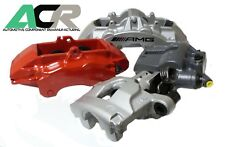 Vauxhall Combo 2001-2011 Pair Of Front Brake Calipers ( 4 stud 260 mm discs )