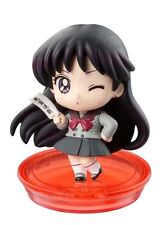 Sailor Moon - Petit Chara 3 Mini Figure Megahouse - REI Mars (B) wink