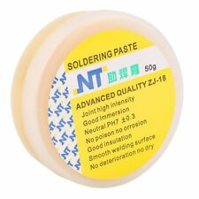 50g Rosin Soldering Flux Paste Solder Welding Grease Cream for Phone PCB DS