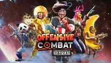 Offensive Combat: Redux | Steam Key | PC Videogame
