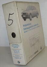 Werkstatthandbuch BMW 5er E34 / E 34 518i 529i 524td Elektrische Schaltpläne
