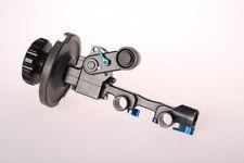 Chrosziel Follow-Focus 201-01 für 15mm Rohre viel Zubehör Nr. 1